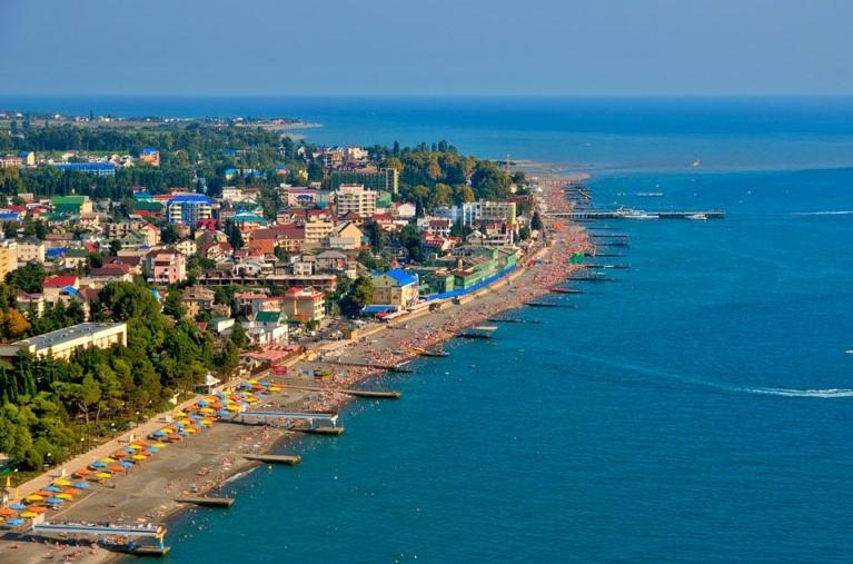 Туры Коблево Курорт отдых из Минска, Гомеля, Бобруйска и Солигорска
